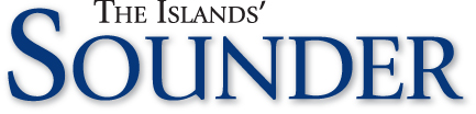 Islands' Sounder