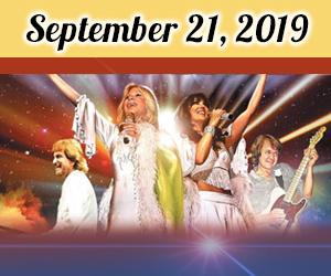 Win Abba Tribute Tickets