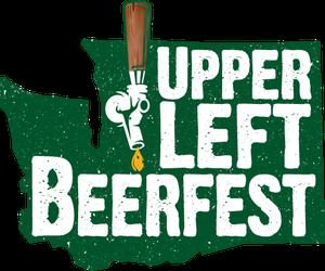 Beerfest Ticket Giveaway