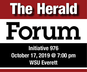 Sign up for the Herald Forum!