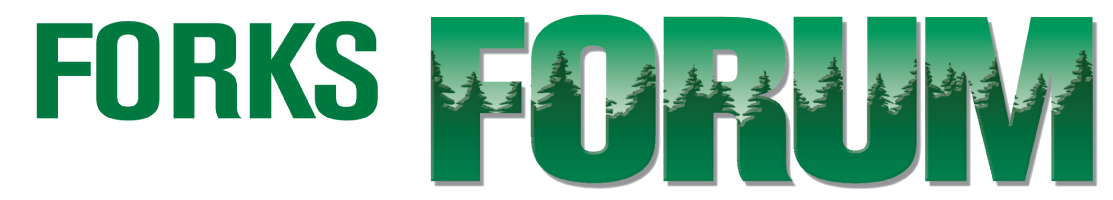 Forks Forum Logo
