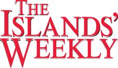 Islands Weekly Logo