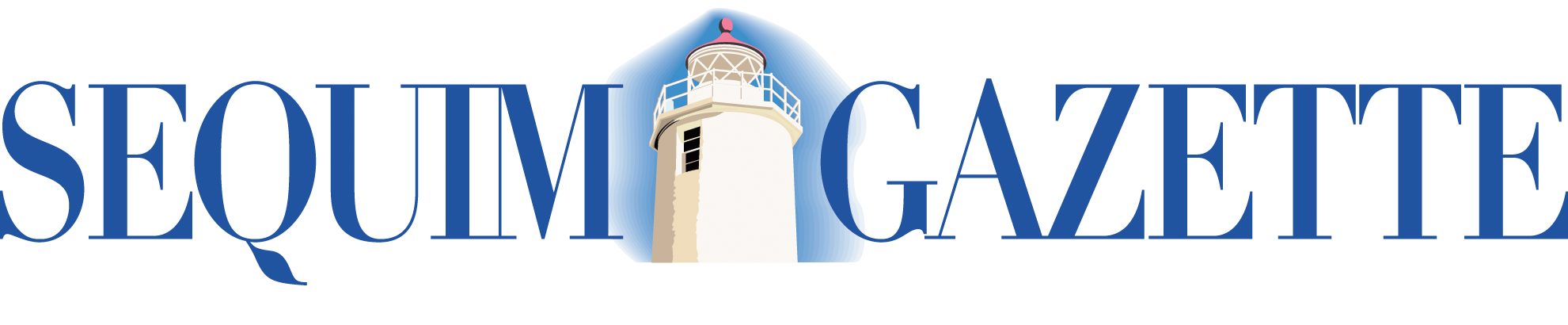 Sequim Gazette Logo
