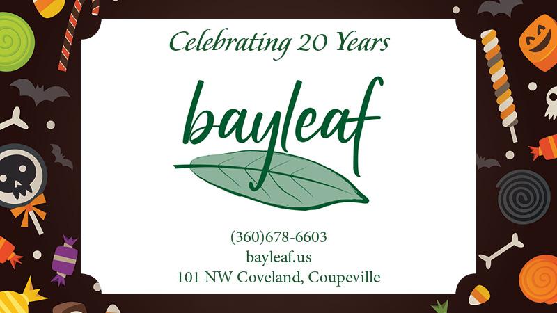 Bayleaf banner